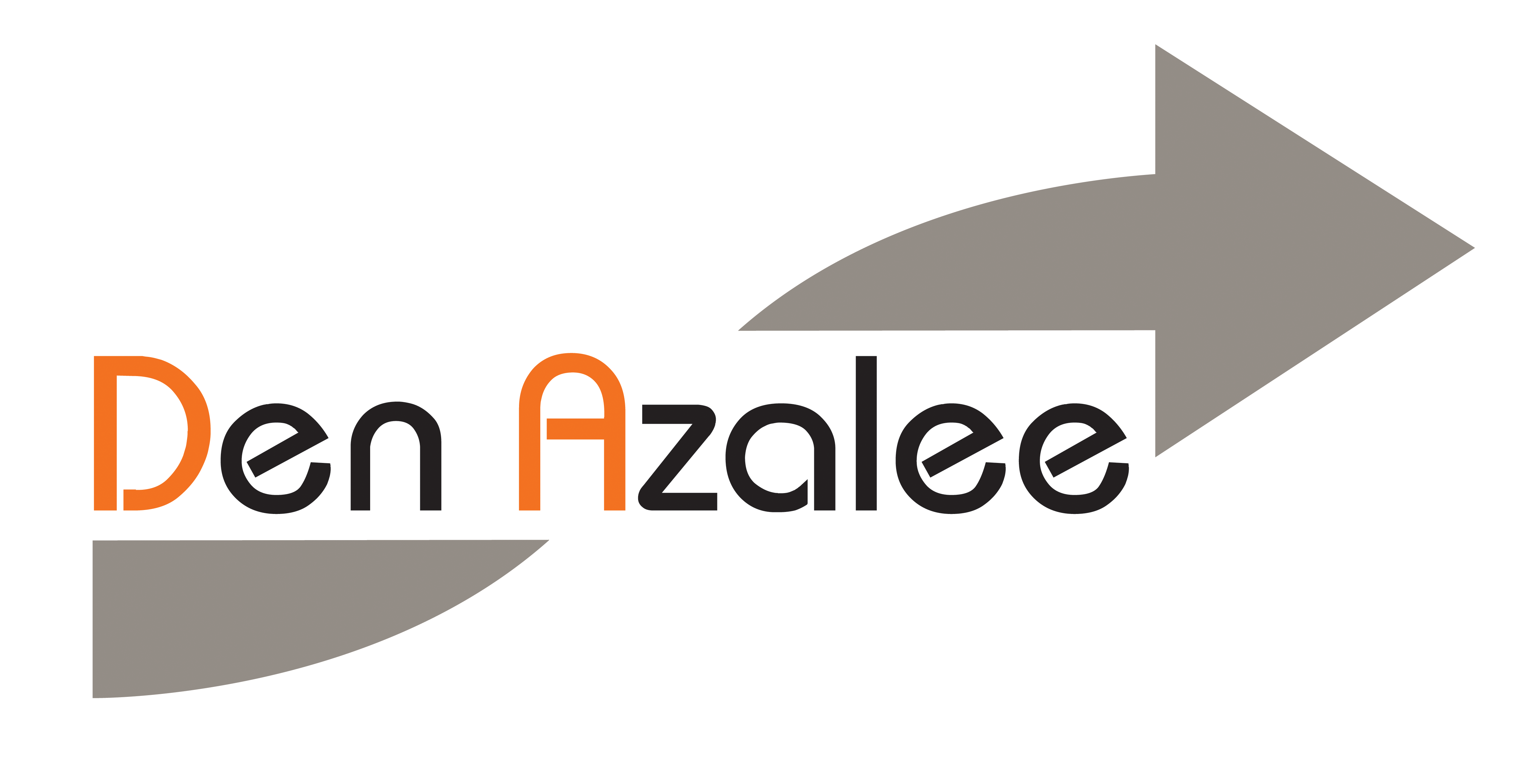 LOGO AZALEE